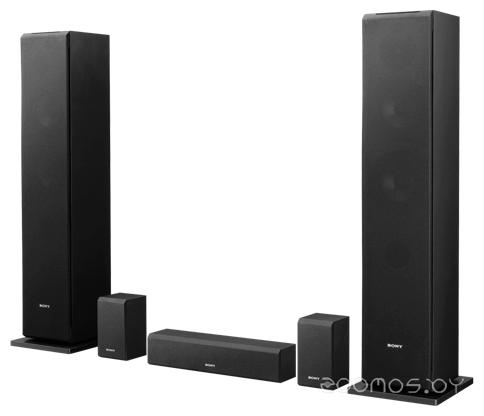 Комплект акустики Sony SS-CS310CR