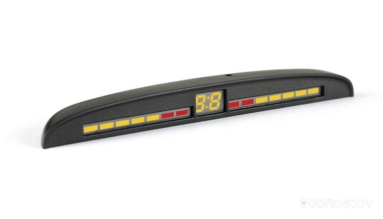 Парковочный радар PARKMASTER 34-4-A black