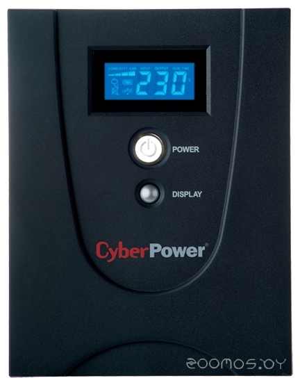 Источник бесперебойного питания CyberPower VALUE1200EILCD