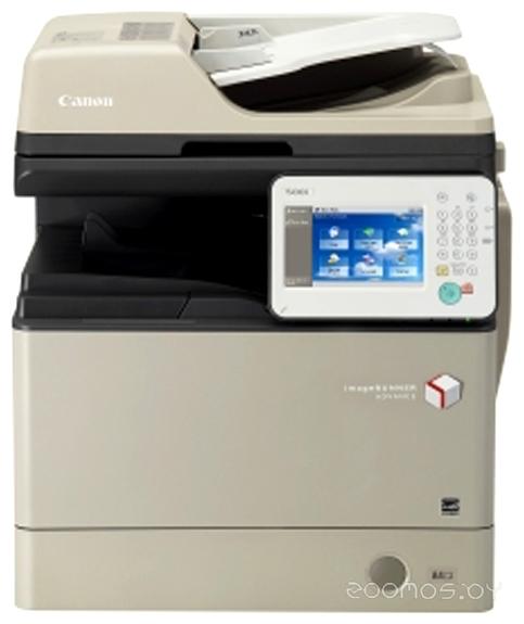 Принтер Canon imageRUNNER ADVANCE 400i