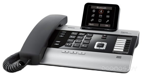 VoIP-телефон Gigaset DX800A
