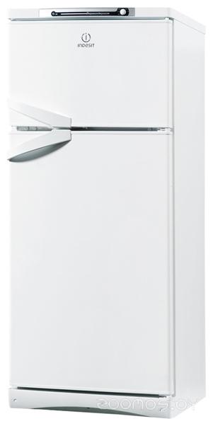 Холодильник с верхней морозильной камерой Indesit ST 14510