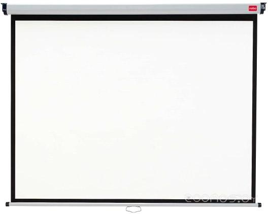 Проекционный экран Nobo Wall Screen 175x132.5