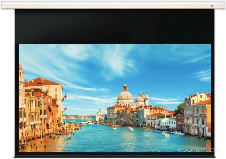 Проекционный экран SeeMax Delicate 244x179