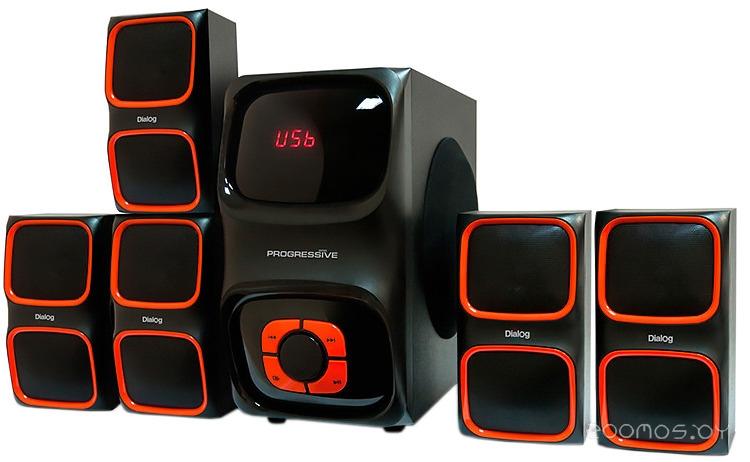 Компьютерная акустика DIALOG AP-555