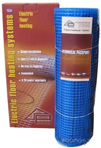 Теплый пол Priotherm HZK1-CTG-030 3 кв.м. 540 Вт