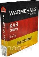 Теплый пол Warmehaus KAB 22.5 м 450 Вт