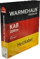 Warmehaus KAB 22.5 м 450 Вт