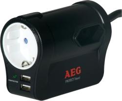 AEG Protect Travel