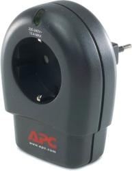 APC Essential SurgeArrest 1 розетка, черный (P1T-RS)
