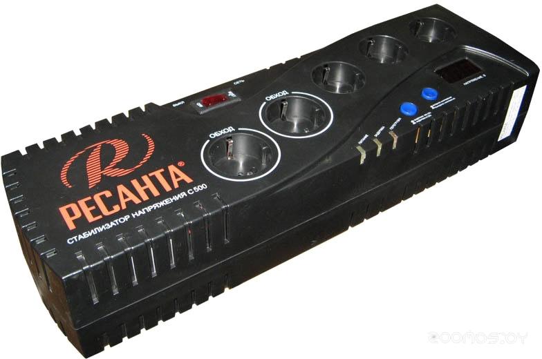 Стабилизатор Ресанта C500