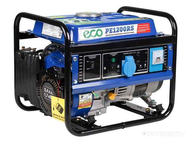 Генератор Eco PE 1200 RS