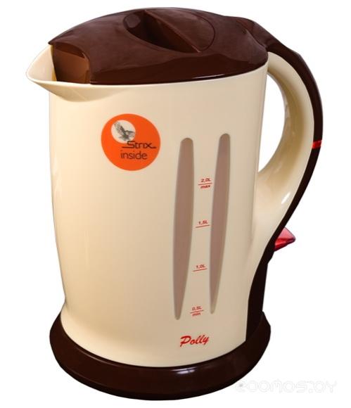 Электрический чайник Polly EK-12 (Brown)