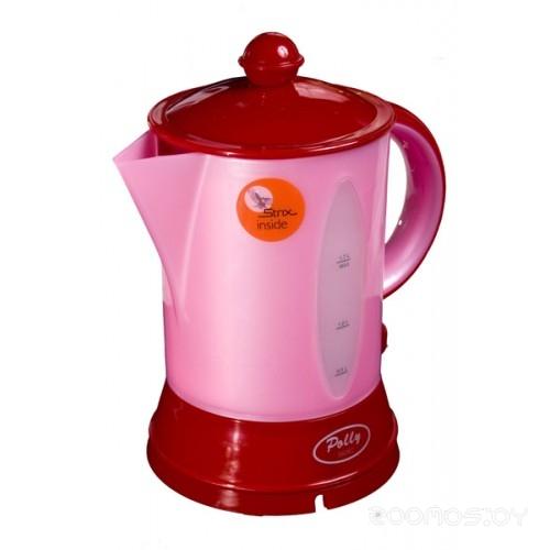 Электрический чайник Polly Люкс ruby