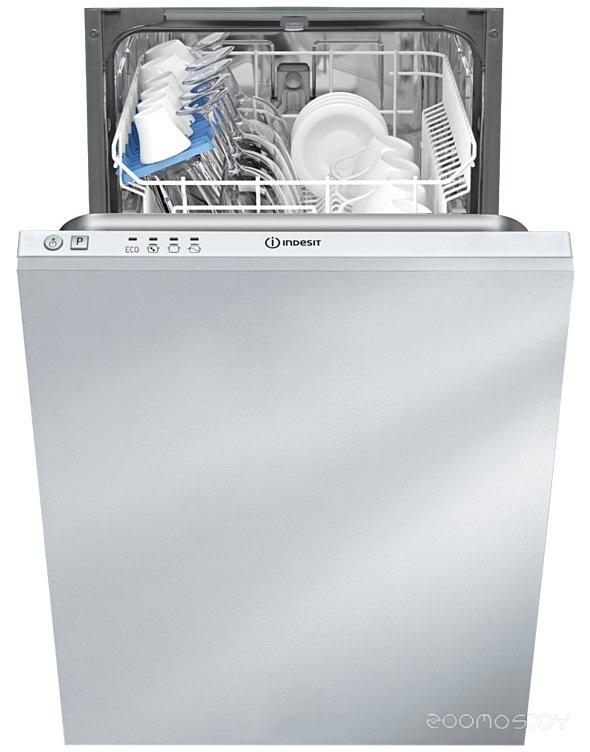 Посудомоечная машина Indesit DISR 14B