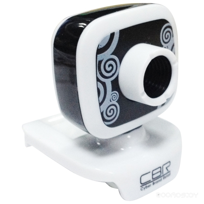 Веб-камера CBR CW 835M (Black)