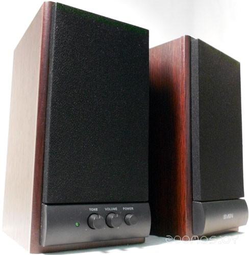 Компьютерная акустика Sven SPS-609 cherry