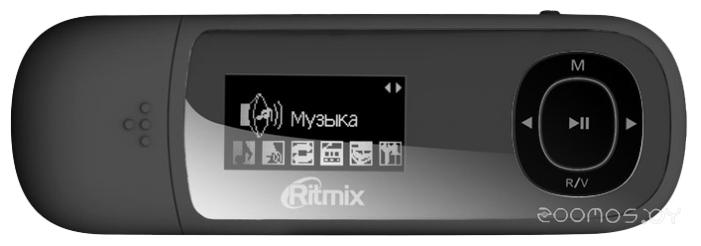 MP3-плеер Ritmix RF-3450 16Gb