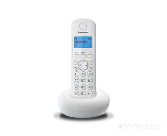 Радиотелефон Panasonic KX-TGB210 W