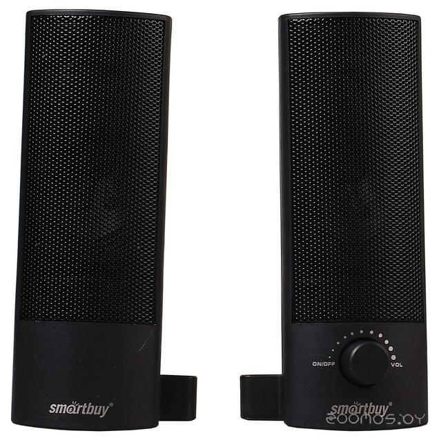 Компьютерная акустика SmartBuy Desktop Disco 70 (SBA-1500)
