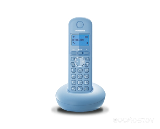 Радиотелефон Panasonic KX-TGB210 RUF