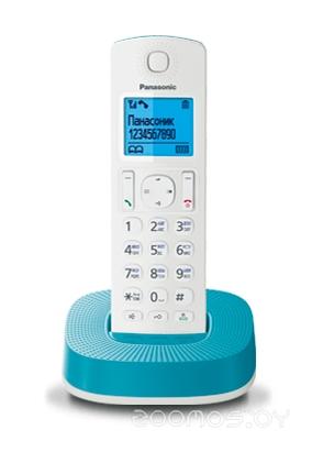 Радиотелефон Panasonic KX-TGC310 RUC