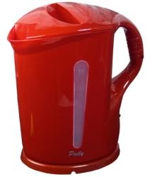 Polly EK-09 ruby