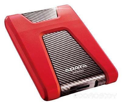 Внешний жёсткий диск A-Data DashDrive Durable HD650 500GB