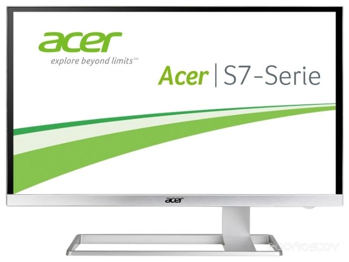 Монитор Acer S277HKwmidpp