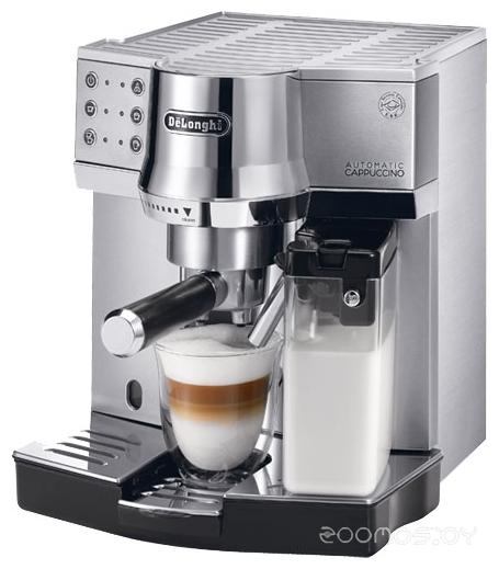 Кофемашина Delonghi EC 850 M