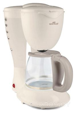 Кофеварка VES V-FS3