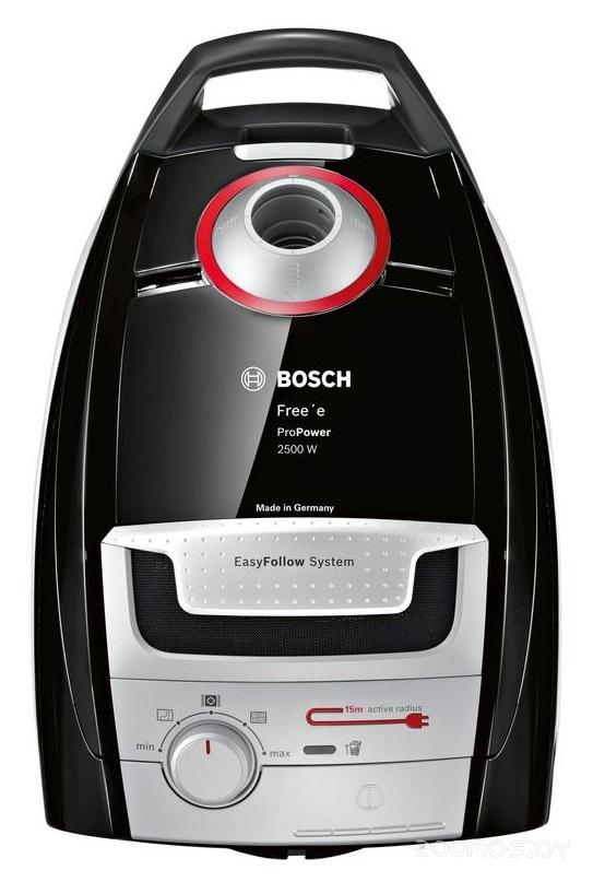 Пылесос Bosch BSGL 52531