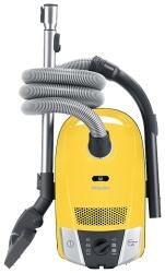 Miele SDAB0 Compact C2 (желтый)
