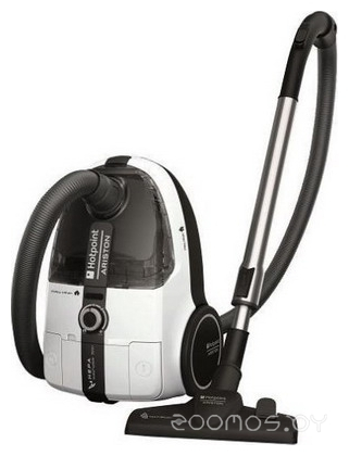 Пылесос Hotpoint-Ariston SL C10 BCH