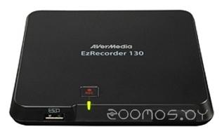 TV-тюнер AVerMedia Technologies EZRecorder 130