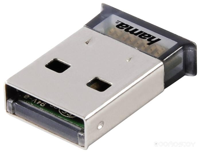 Беспроводной адаптер HAMA H-49218