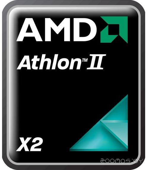 Процессор AMD Athlon II X2 245