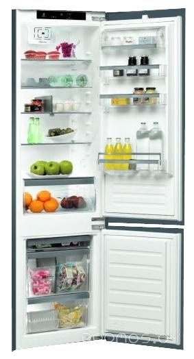 Холодильник с нижней морозильной камерой Whirlpool ART 9811/A++/SF