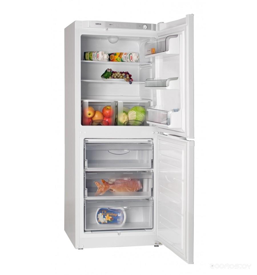 Холодильник с нижней морозильной камерой ATLANT ХМ 4710-100