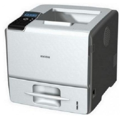 RICOH Aficio SP 5200DN