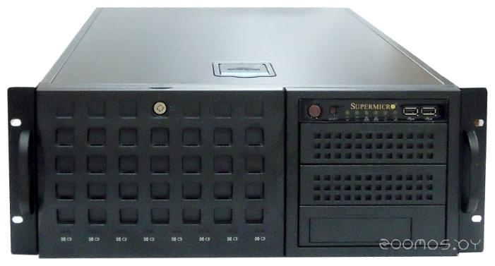 Корпус Supermicro SC745TQ-R800B