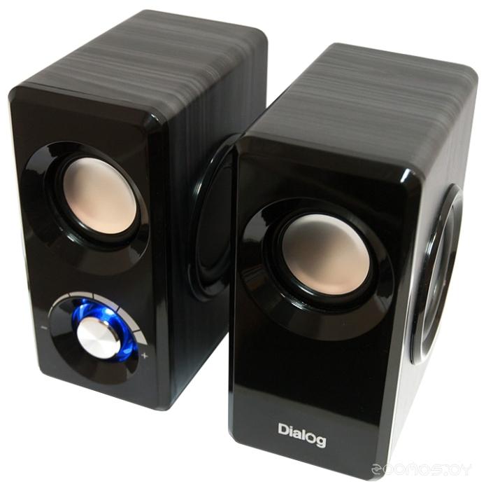 Компьютерная акустика DIALOG AST-25UP