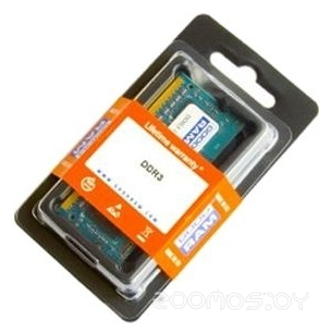 Модуль памяти GoodRAM GR1600S364L11/4G