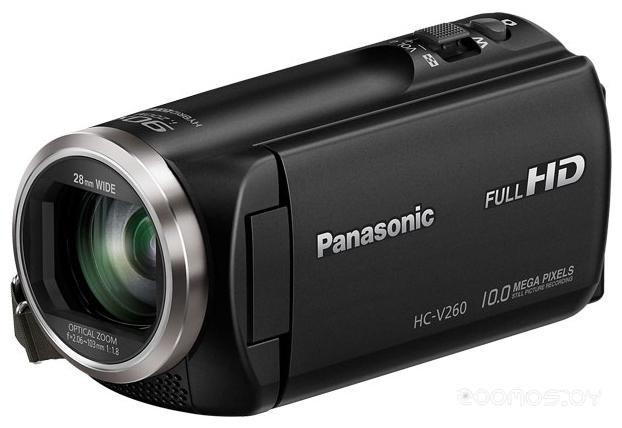 Видеокамера Panasonic HC-V260
