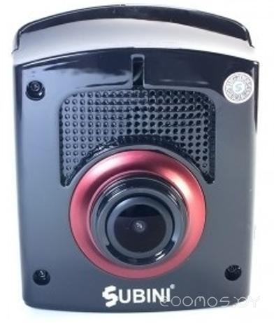 Автомобильный видеорегистратор Subini STR-825RU