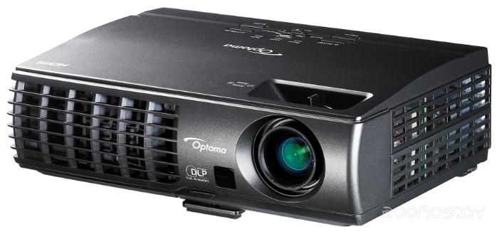 Проектор OPTOMA W304M