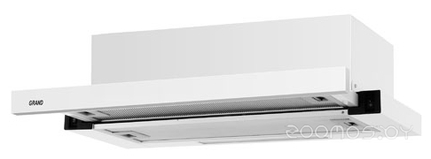 Вытяжка Grand HB6102C-W