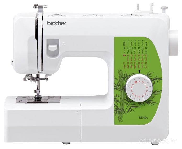 Швейная машина BROTHER RS-40S