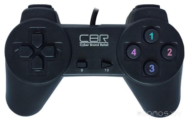 Проводной геймпад CBR 905