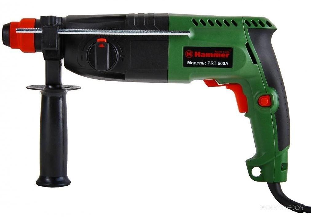 Перфоратор Hammer PRT 800 А
